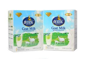 高钙多维羊奶