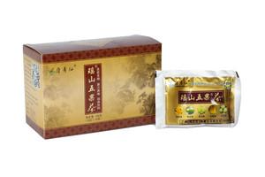 瑶山五果茶